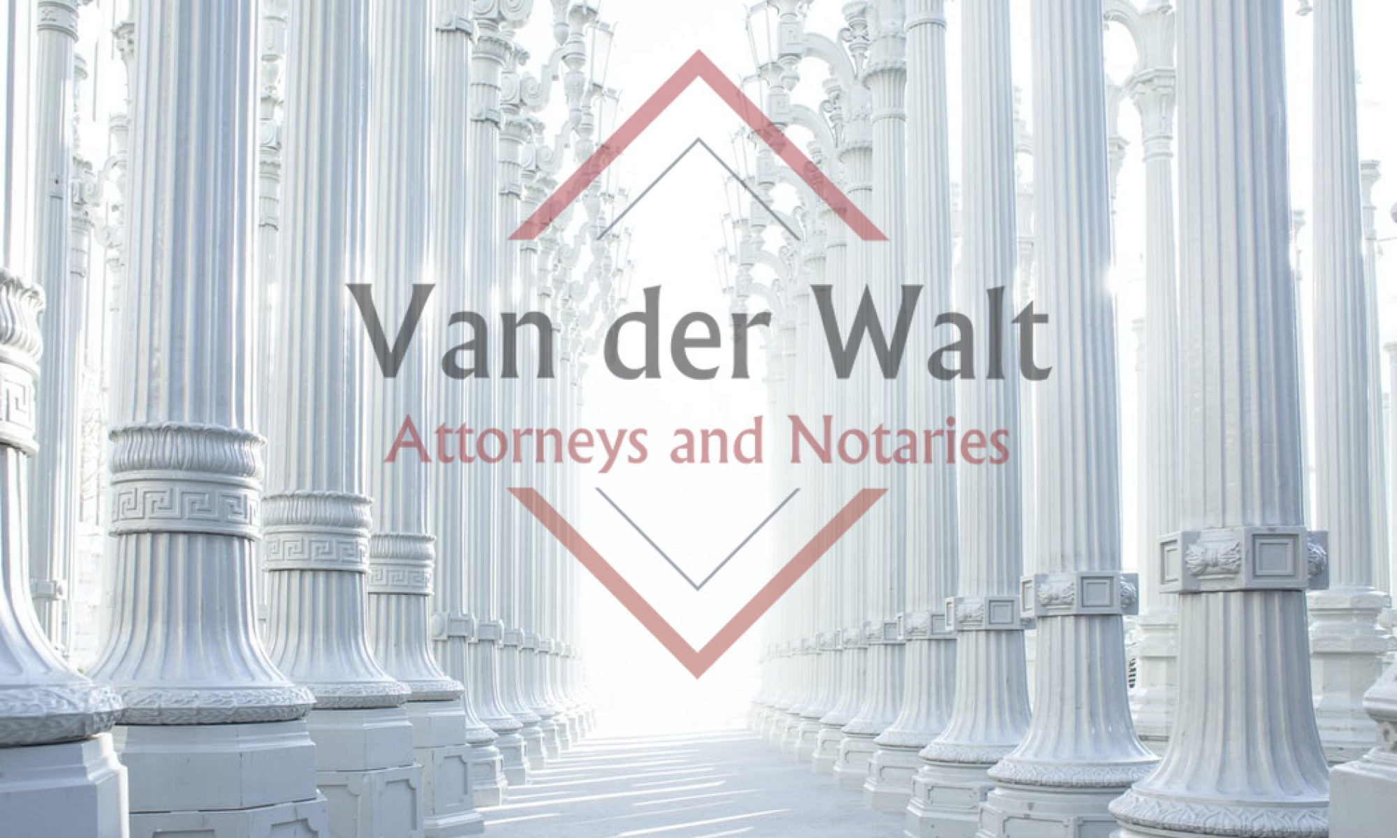 VAN DER WALT ATTORNEYS & NOTARIES